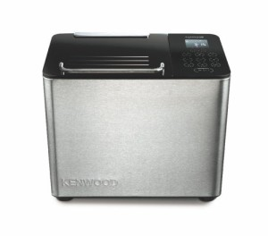 Kenwood BM450 Bread Maker with Ingredients Dispenser