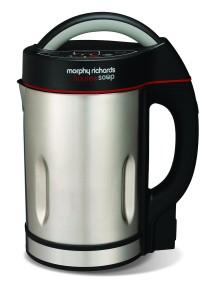 Morphy Richards 501011 Saute and Soup Soup Maker