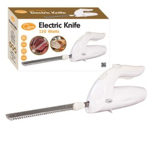 Quest Electric Knife, 180 Watt