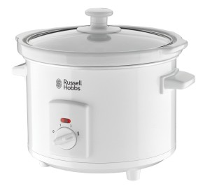 Russell Hobbs 19780 Compact Slow Cooker