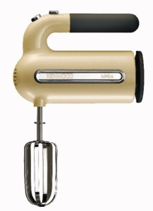 Kenwood kMix HM792 Hand Mixer - Almond Cream