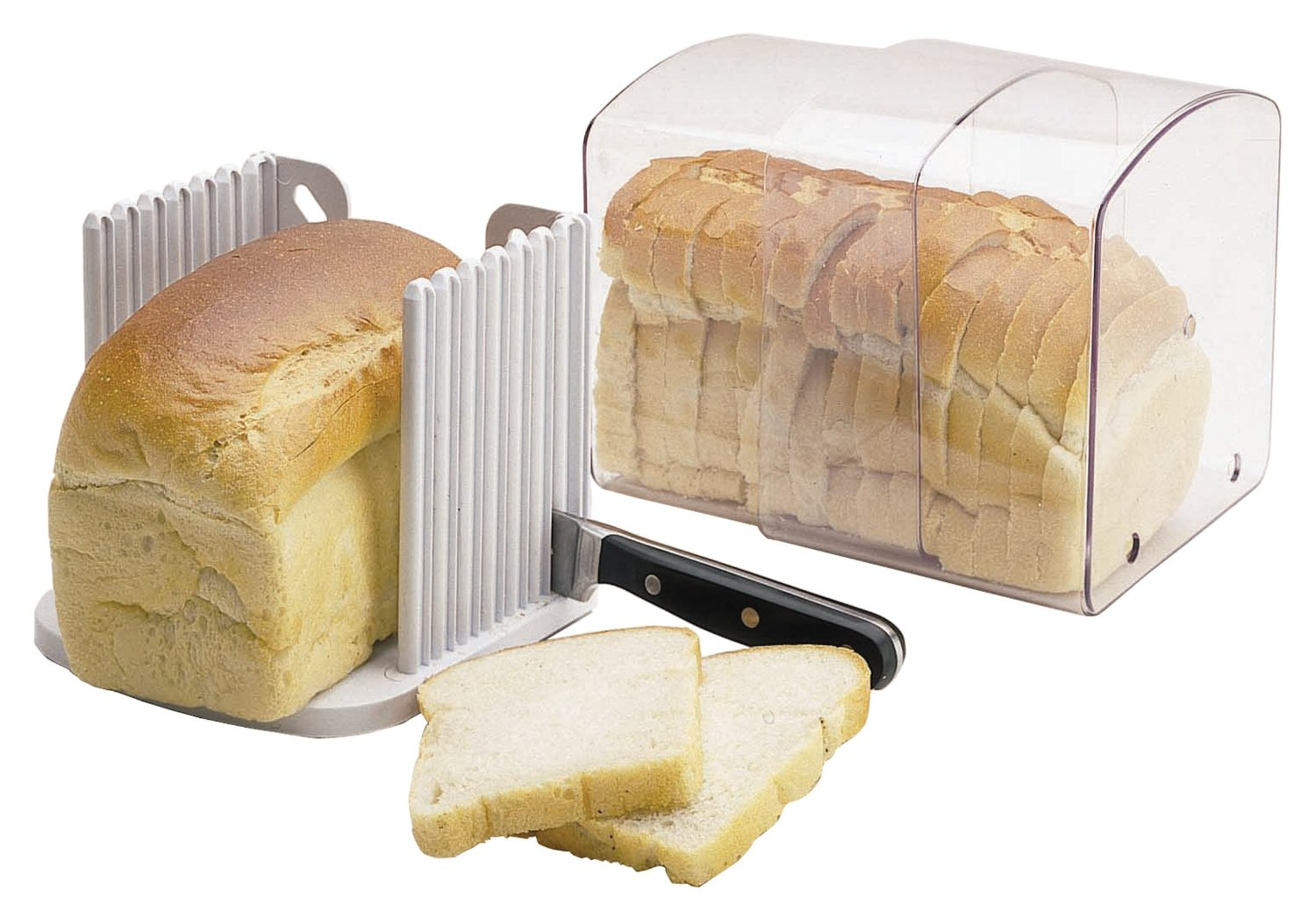 bread slicing machine for home use