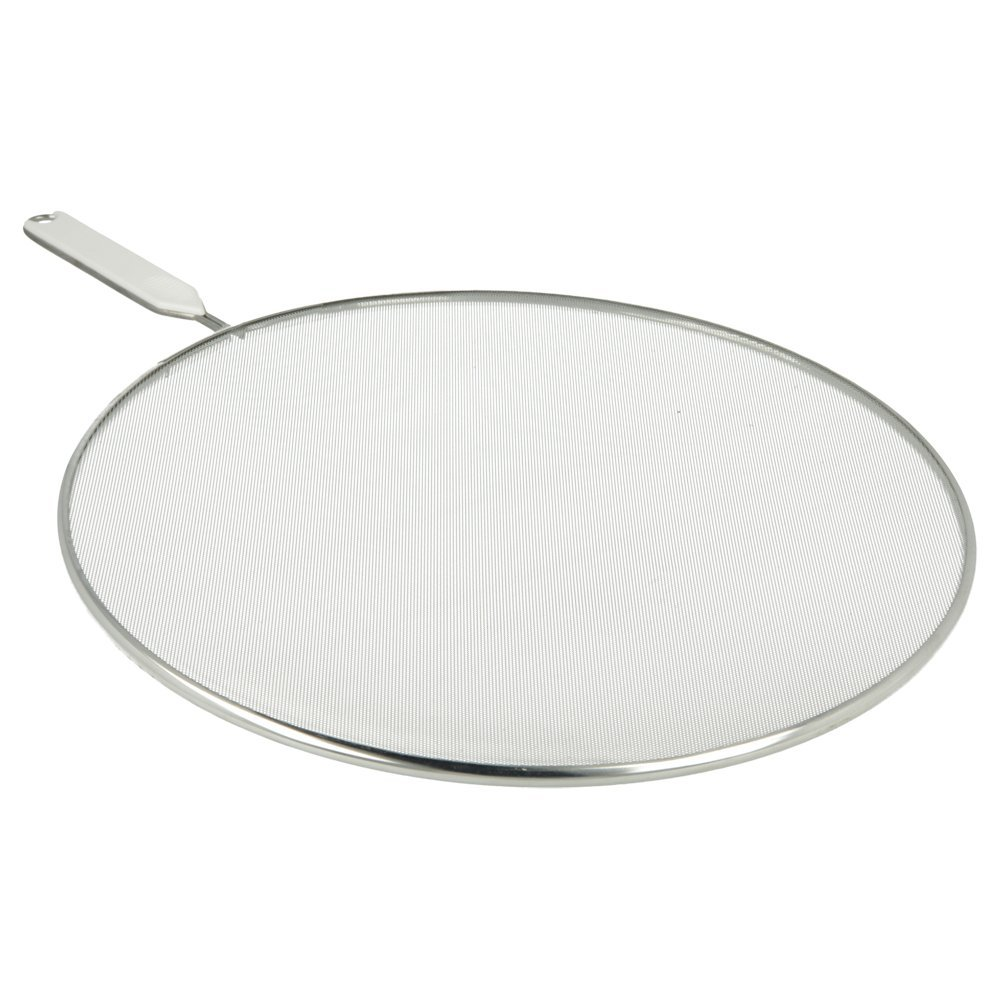 What Are The Best Splatter Guards For Frying Pans