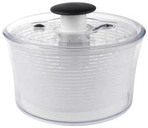 OXO Good Grips Salad & Herb Spinner, Little