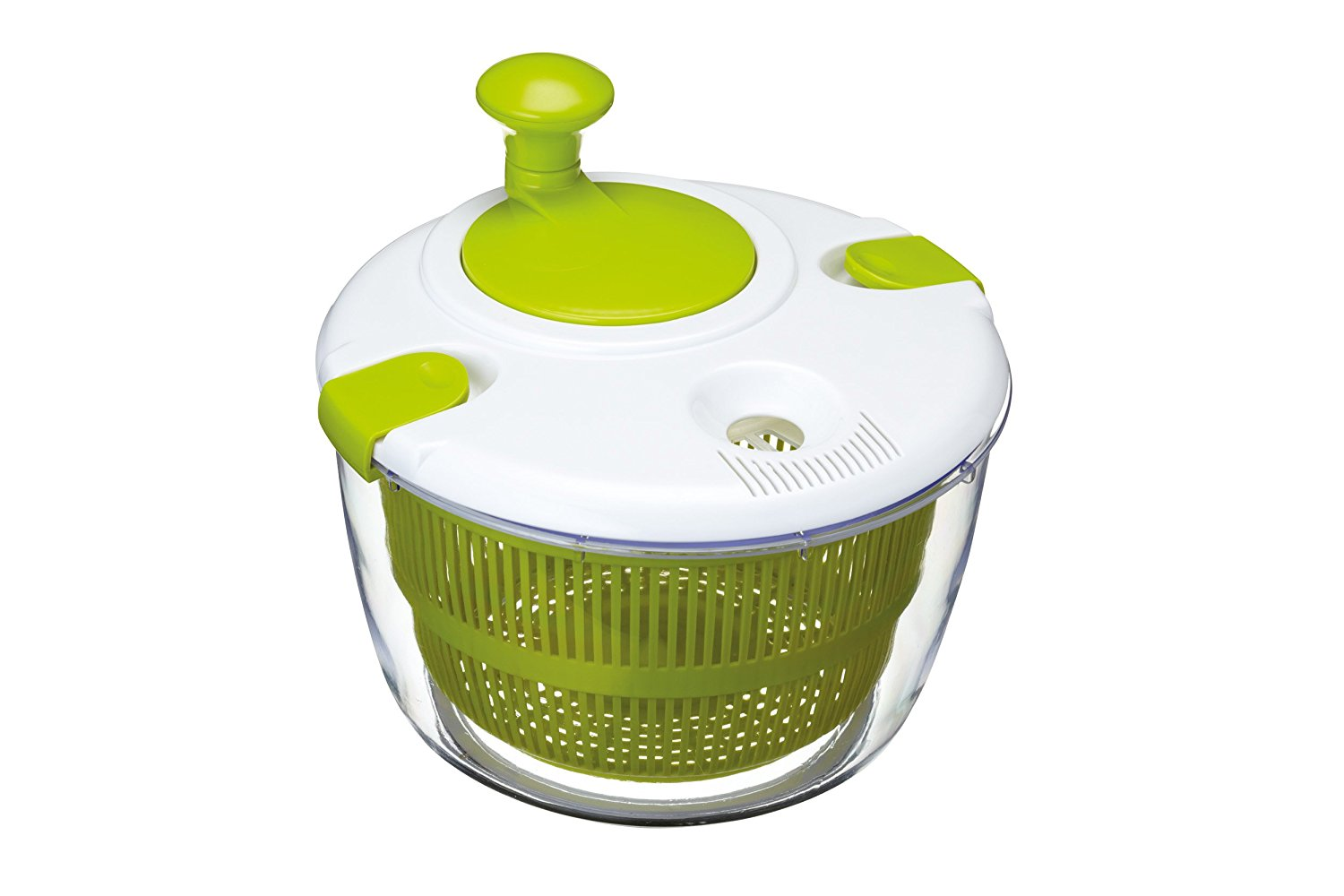 What Are The Best Salad Spinners