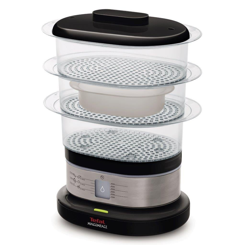 Tefal Mini Compact Vc135215 Steamer Best Kitchen Gadgets